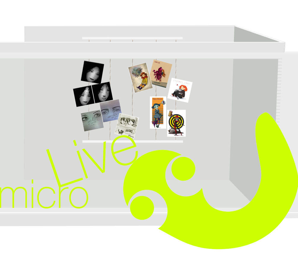 microLive: Alessandra Leonetti e Silvia Magnani